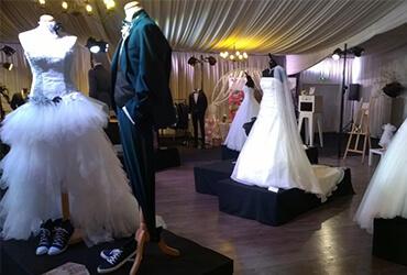 Le Clos De La Vaupaliere Organisateur Du Salon Du Mariage